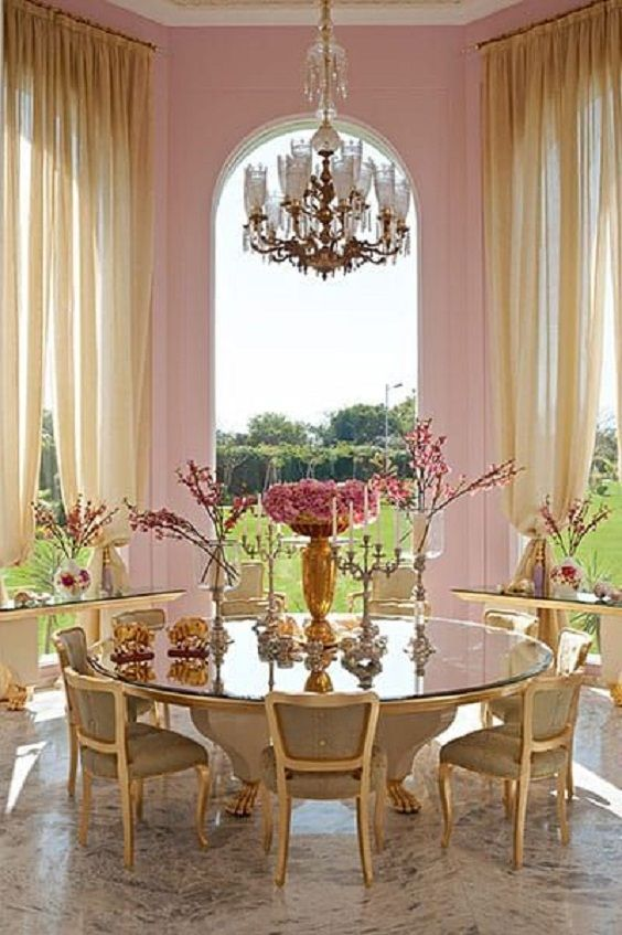 Dining Room Color Ideas: Modern to Traditional Color ...