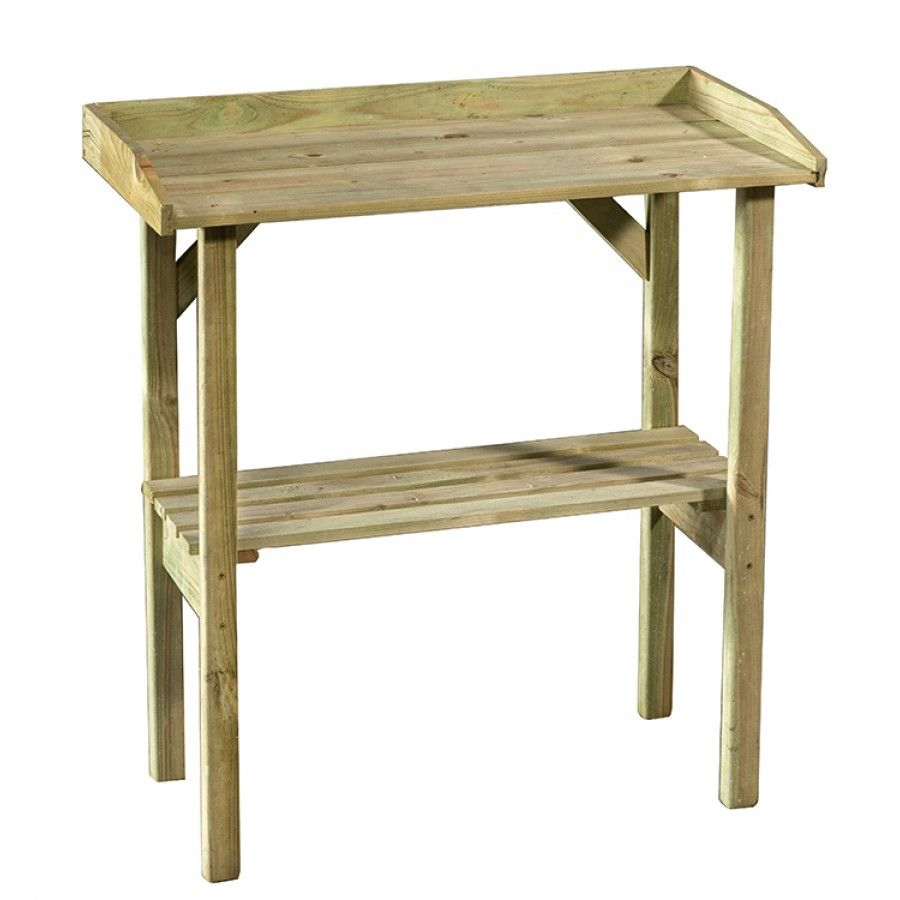 Mr Bricolage Decoration Table De Rempotage Madera 80 X 40 X 82 Cm Universo Mr Bricolage 24