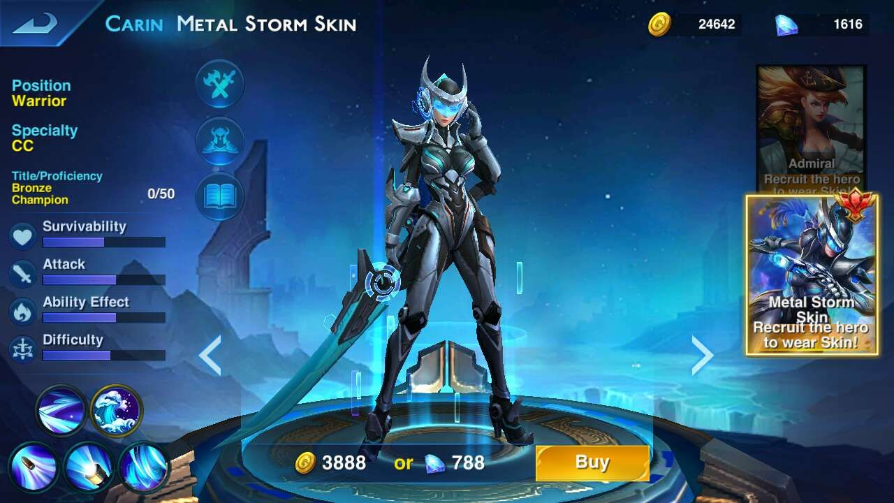 Heroes Arena Hero With A Cool Appearance Heroes Cool Stuff Games