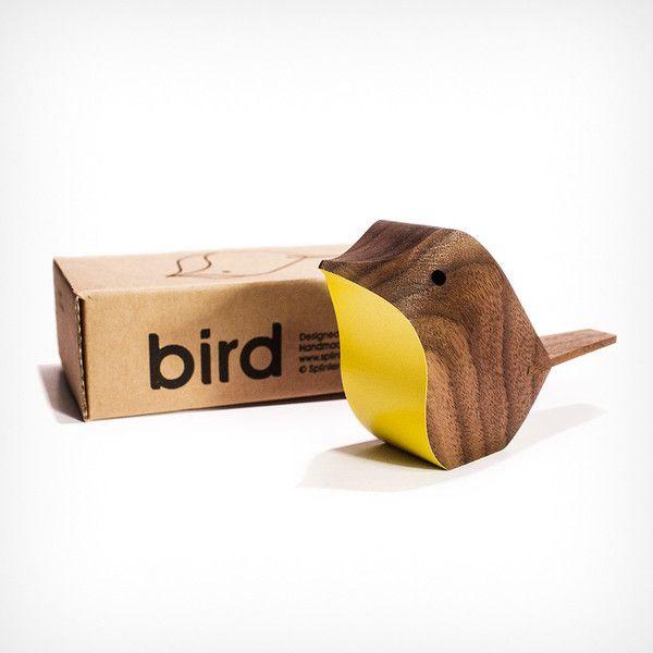 Bird gelb | Die SELLERIE