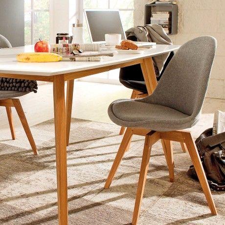 st hle freischwinger von segm ller esstisch sessel in 2019 pinterest st hle. Black Bedroom Furniture Sets. Home Design Ideas