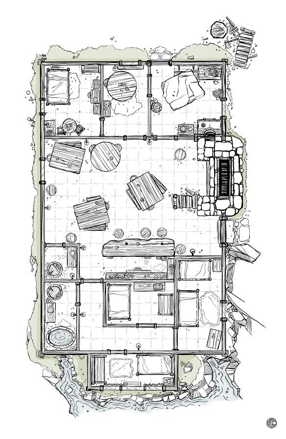 House layout world building map making reference pinterest gaming maps by gamers for gamers gumiabroncs Choice Image