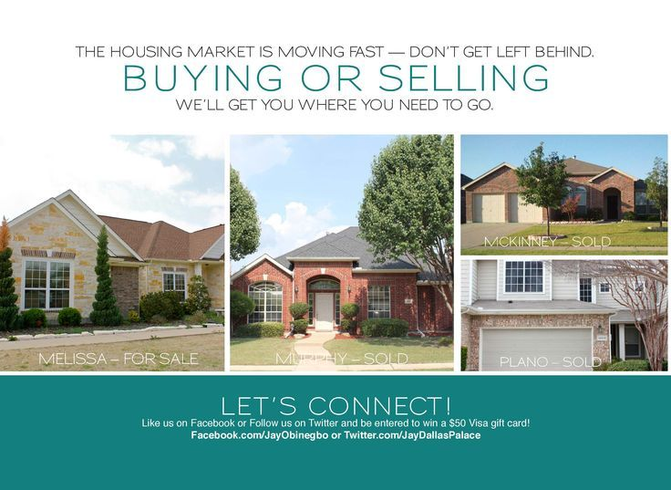 ReaMark Real Estate Postcards - Over 2,000 styles of High-Quality ...