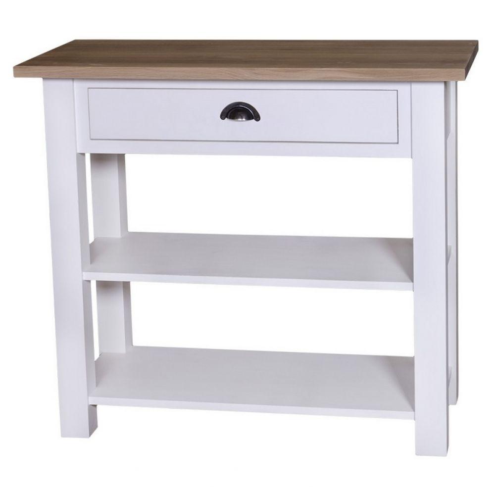 Wandtisch küche  Beistelltisch, Wandtisch, Massivholz, moderne Landhausmöbel, Küche ...