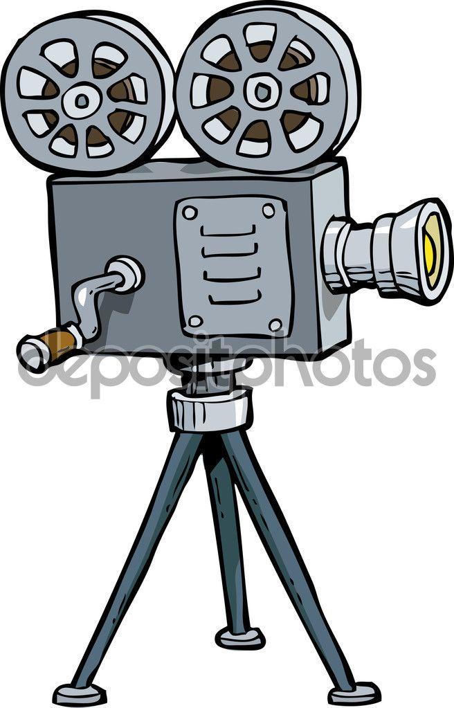Resultat D Imatges De Dibujo Cine Camara De Cine Cine Dibujos Cine