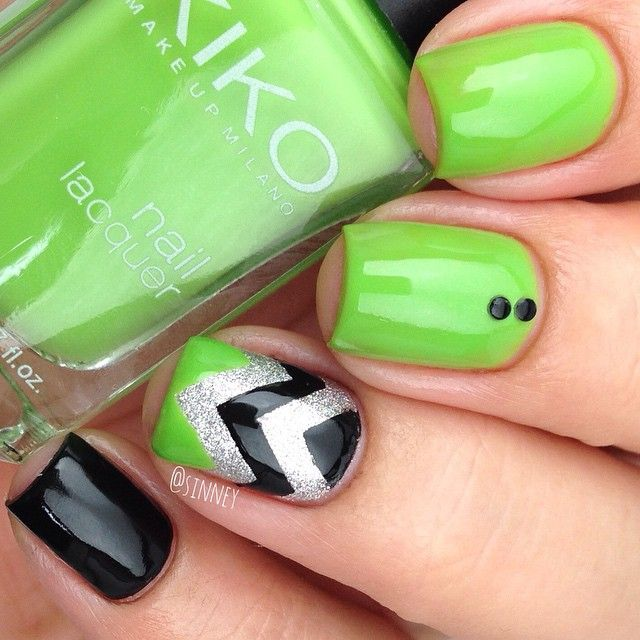 Instagram media sinney #nail #nails #nailart | Beautiful <3 ...