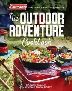 This guide to cooking outdoors, from the well-known, long-time manufacturer of camping gear and outdoor recreation products, offers 100 tasty campsite recipes as well as essential camping tips including safety tips, packing guidance and equipment advice.
