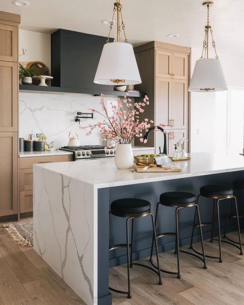 7 Kitchen Styling Tricks We Learned from Instagram