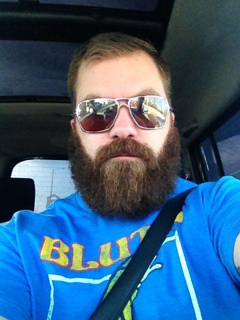 I like beards, and I like beanies. Great glasses!