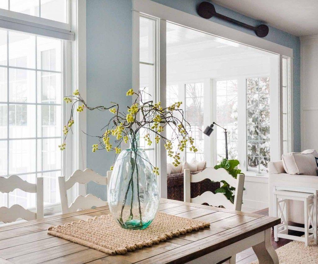 Sunroom Living Room Stuff Lilypad Cottages Home Decor Coastal