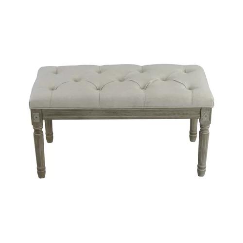 Whitt Christies French Upholstered Bench Upholstered Bench Upholster Small Upholstered Bench