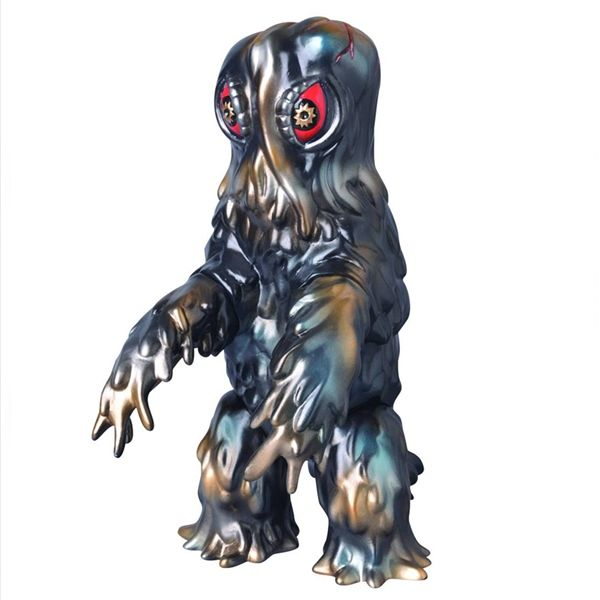 Gvw Px Hedorah Sofubi Wave 10 Vinyl Figure Flossie S Gifts And Collectibles Vinyl Art Toys Godzilla Toys Vinyl
