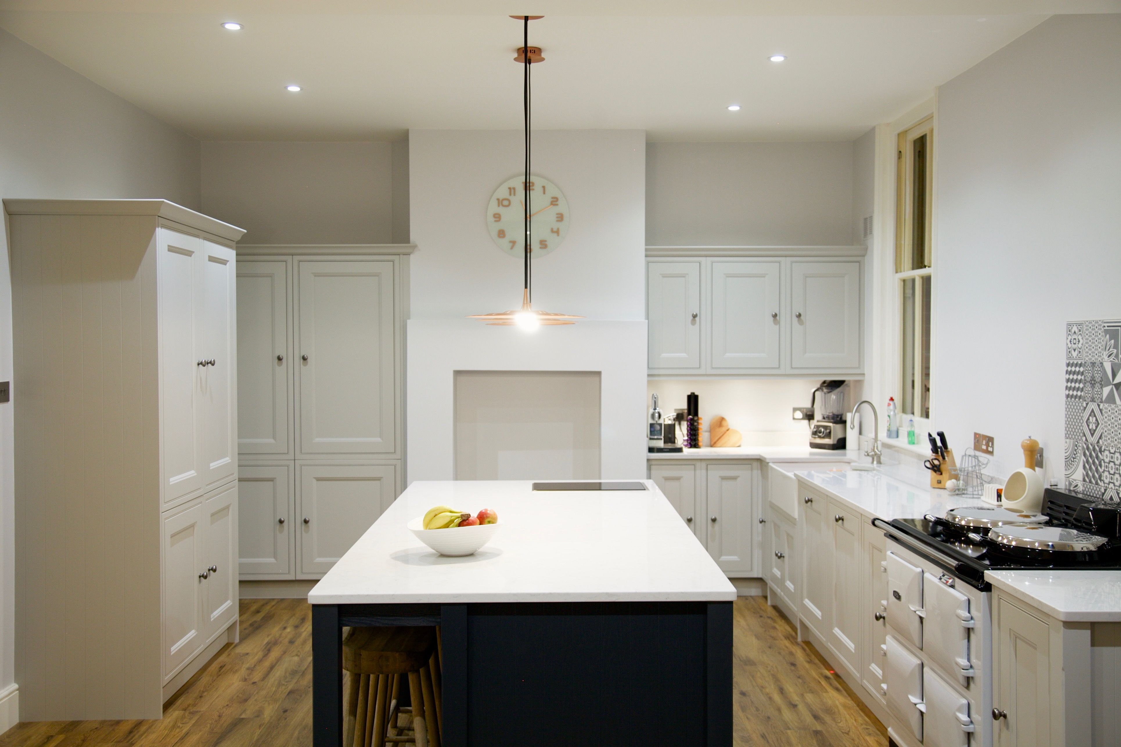 This is a selection of photos from our recently completed kitchens ...