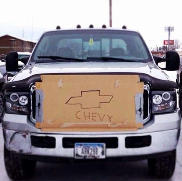 Even Ford Owners Wish They Drove A Chevy Lol Long Live Chevy Diesel Trucks Humor Ford Jokes Chevy Memes