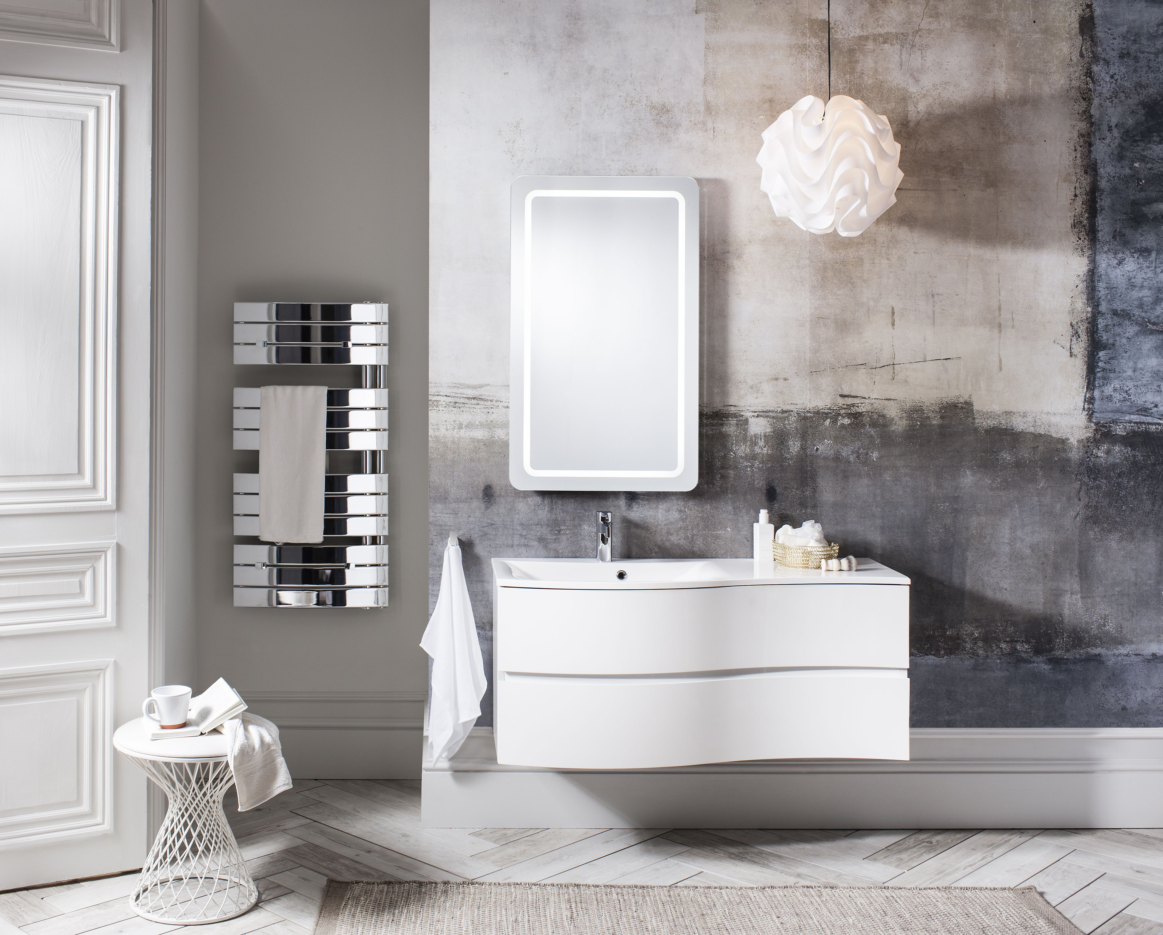 Bauhaus Badezimmermöbel ~ Besten bauhaus bilder auf luxus badezimmer