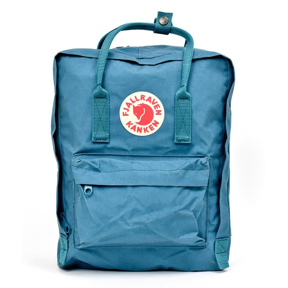 d91fae7c0 Talk about a classic! This bag from Swedish company Fjallraven was first  released in the 70's and has stayed stylish right through...now!