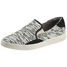 zapatos vans sin cordones dama 80