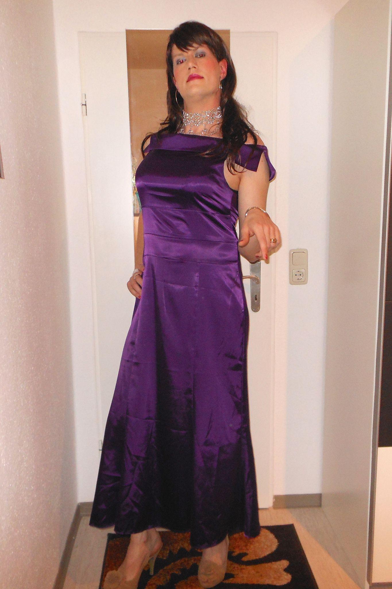 Encantador Vestido De Novia De Encaje Occidental Composición ...