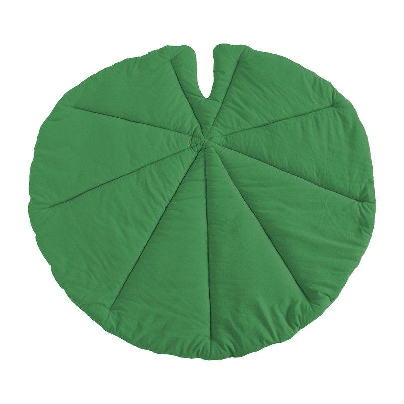 Blabla Kids Lily Pad Playmat Emerald In 2020 Play Pad Pottery