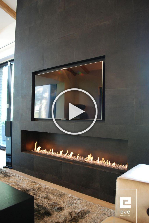 Pin On Tv Wall Design