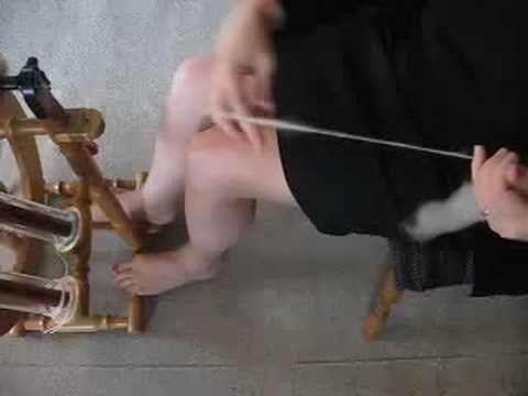 Woollen Longdraw - for handspinning