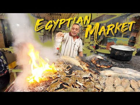 Best Egyptian Seafood Market Seafood Traditional Breakfast In Alexandria Egypt Youtube In 2020 Egypt Alexandria Egypt Egypt Tourism