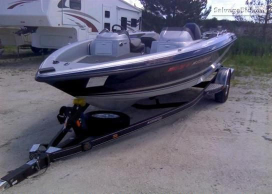 2013 STRATOS 385XF VIN: PSS03241A313 | Boats Collection