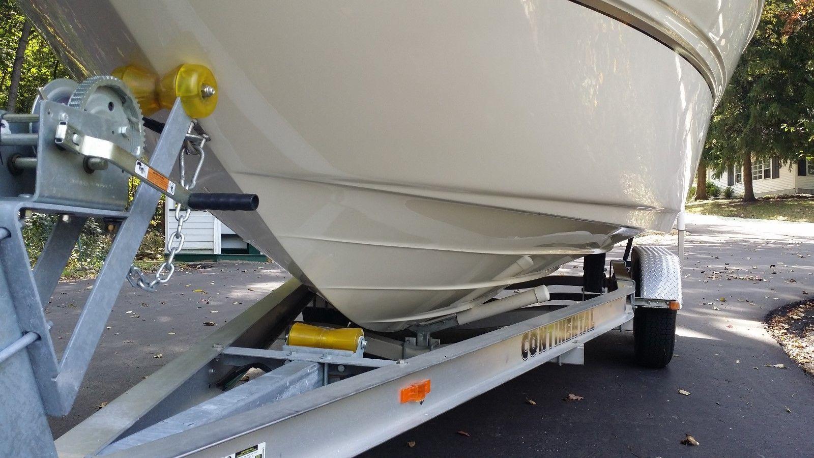 Sea Ray Boat Trailers