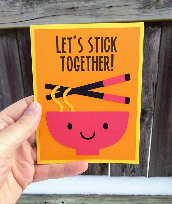 Valentine Card ~ Cute Card ~ Funny Valentine's Day