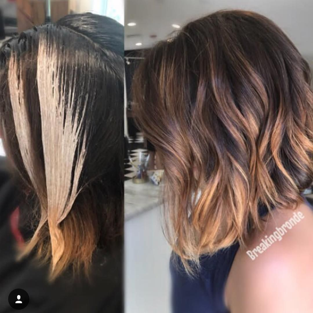likes comments hair color damage free oligopro on