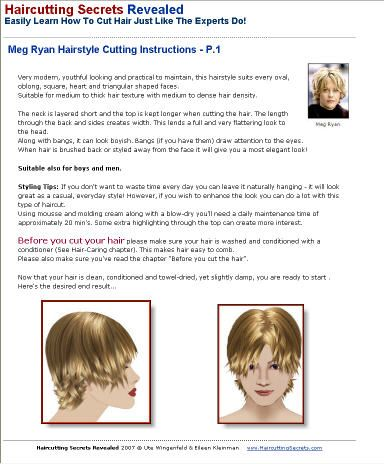 Pin On Hairstyles When I Need To Change It Up