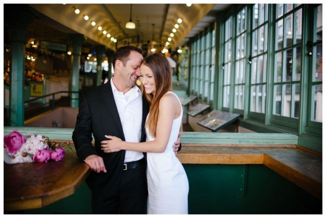 Pikes Market Engagement - Photo