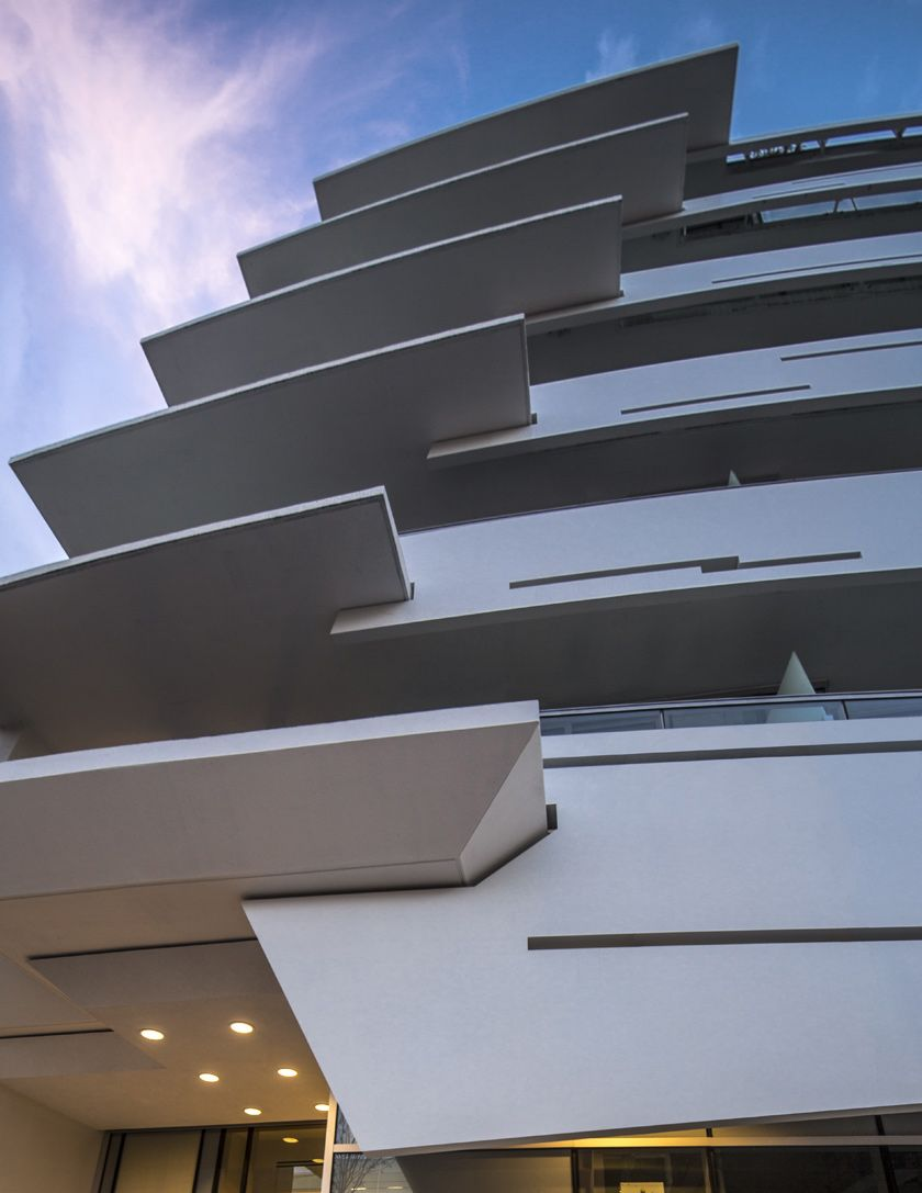 Arno Matis Architecture