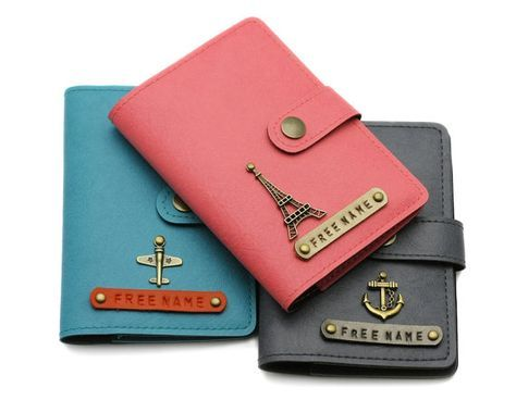 Pasaporte pasaporte personalizado cubierta personalizar