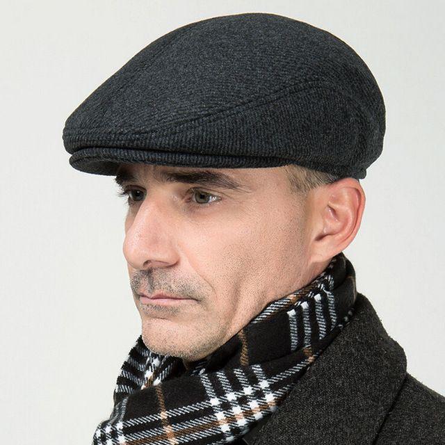 Gorras vestir para caballero
