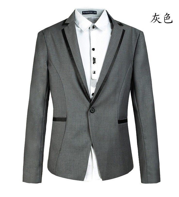 Dress Jacket Mens it6HBW