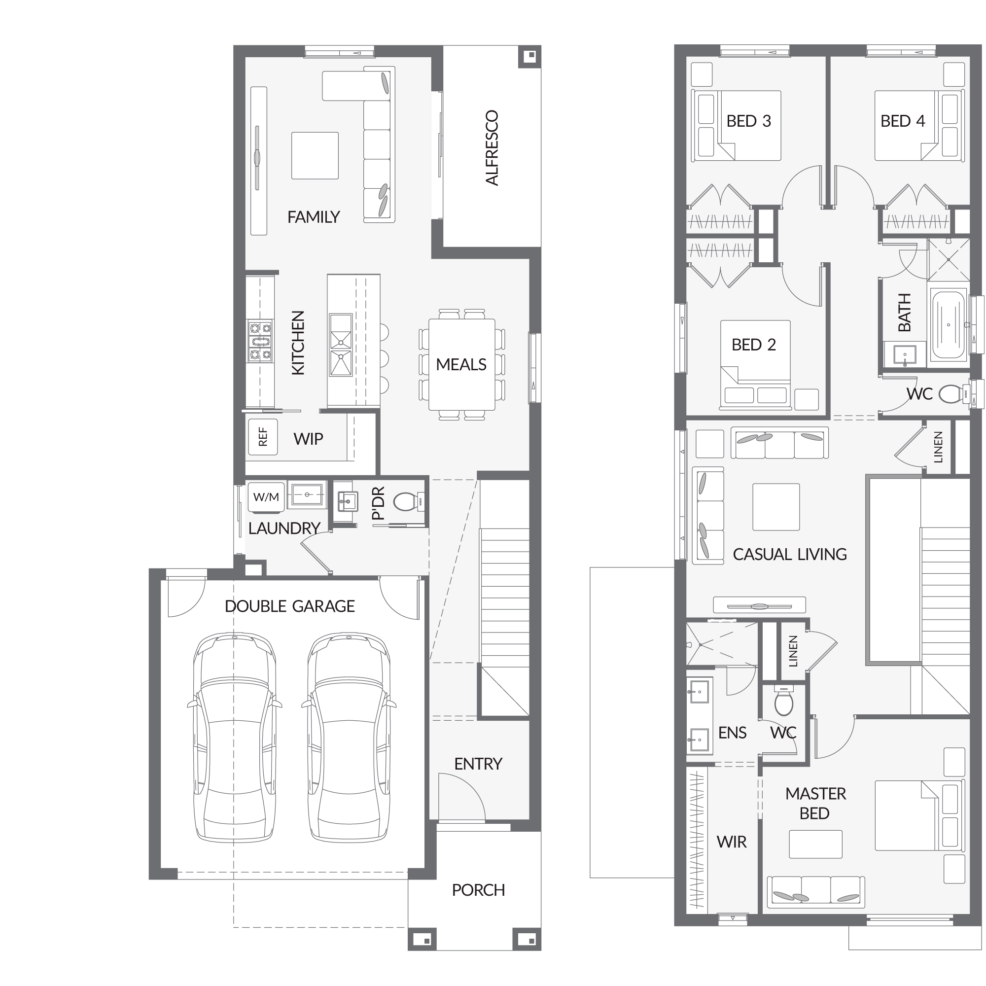 Really Good Design Urban Edge House Plans Pinterest