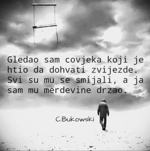 Literary Quotes About Friendship Magnificent Bukovski  Citati  Izreke  Pinterest  Literature Quotes Deep