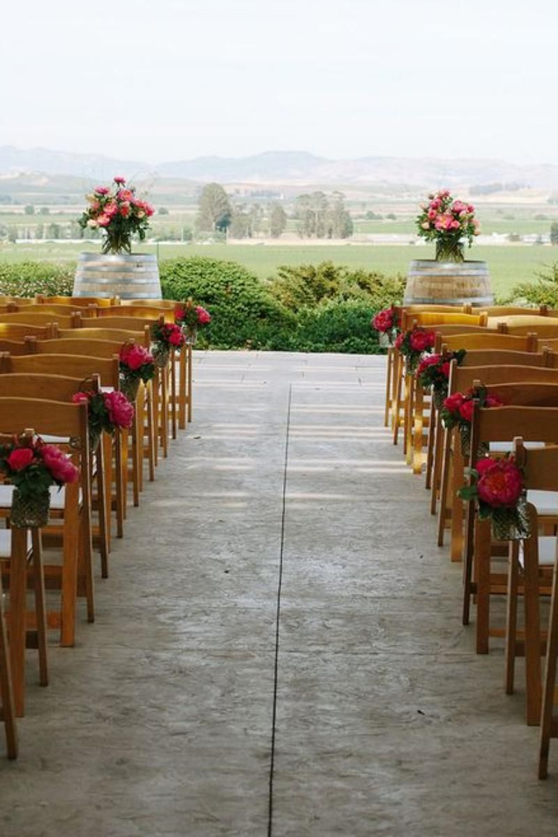 Gloria Ferrer Caves and Vineyards Weddings Get Prices