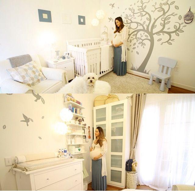 Fernanda machado quarto bebe
