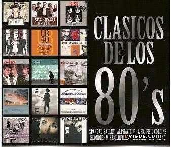 Oldies Musica De Los Anos 60 70 80 Y 90 300 00 En