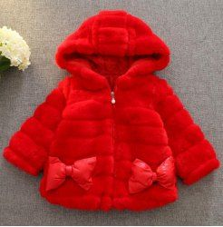 Kids Fur Coats Cheap Online Sale At Wholesale Prices | Sammydress.com$19.99