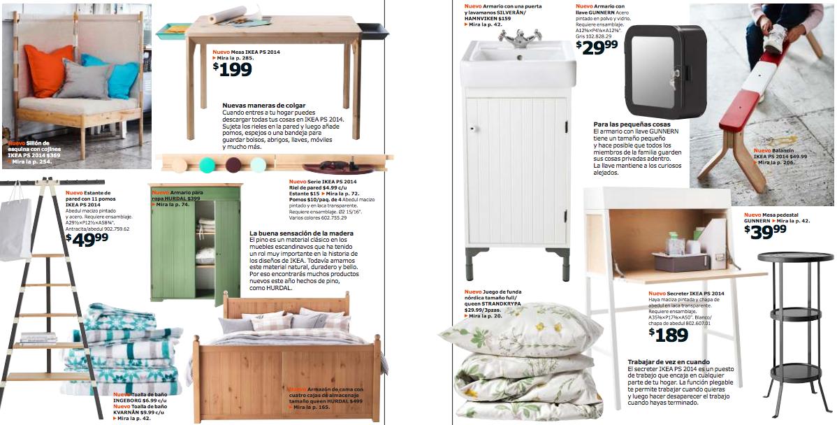 Cat logo ikea 2015 usa en espa ol cat logo ikea 2015 - Ikea catalogo armarios modulares ...