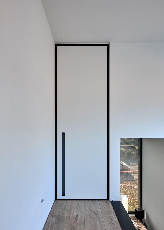 Galerie Photos Portes Interieures Anyway Doors Porte Interieur Moderne Interieur Moderne Architecture Interieure
