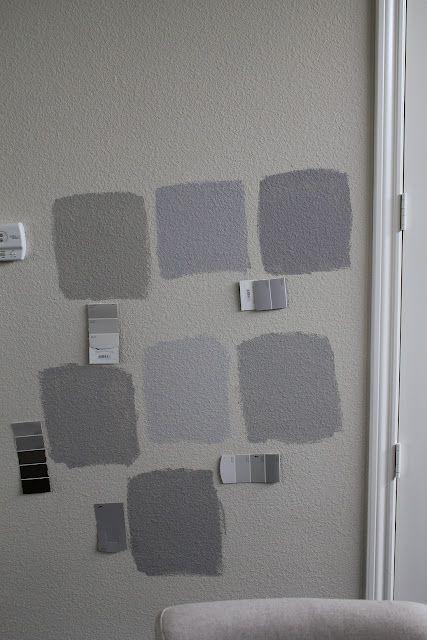 Tonos sherwin williams de grises pintura muebles y - Tonos de pintura ...
