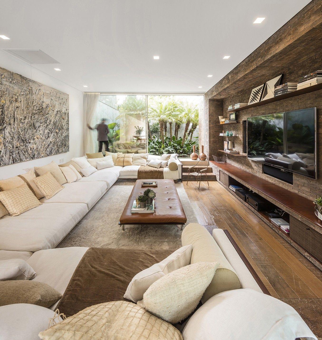 retro sunken living room design inspiration furniture sunken rh pinterest ca