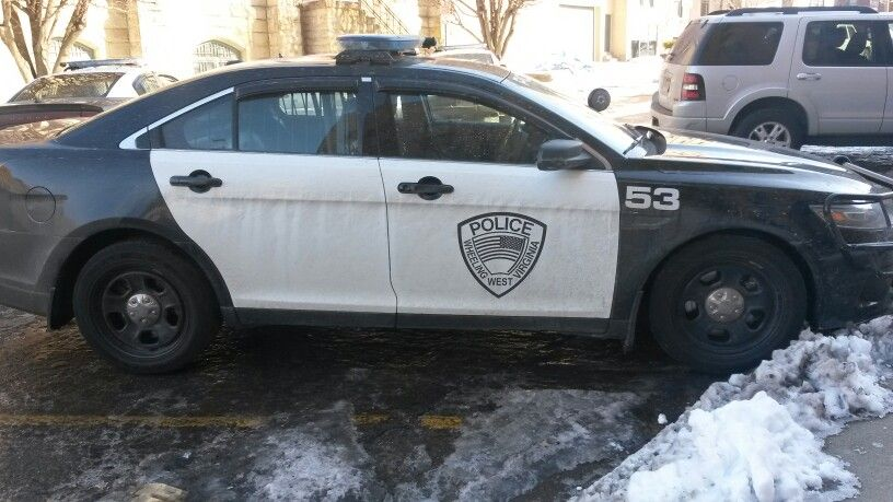 Wheeling Wv Police Department Ford Police Police Cars Police
