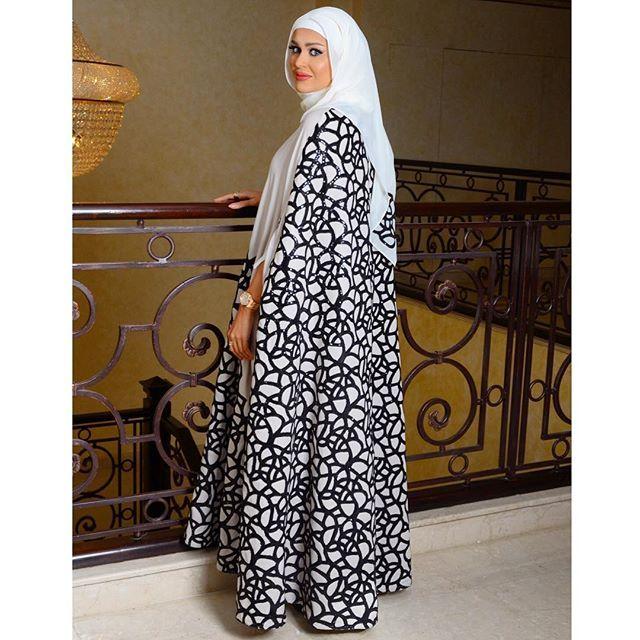Instagram Photo By م ـرم ـر أ نثى على هيئة عطر Apr 15 2016 At 8 51am Utc Islamic Modest Fashion Modest Fashion Fashion
