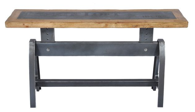 SUBSTATION Console Table