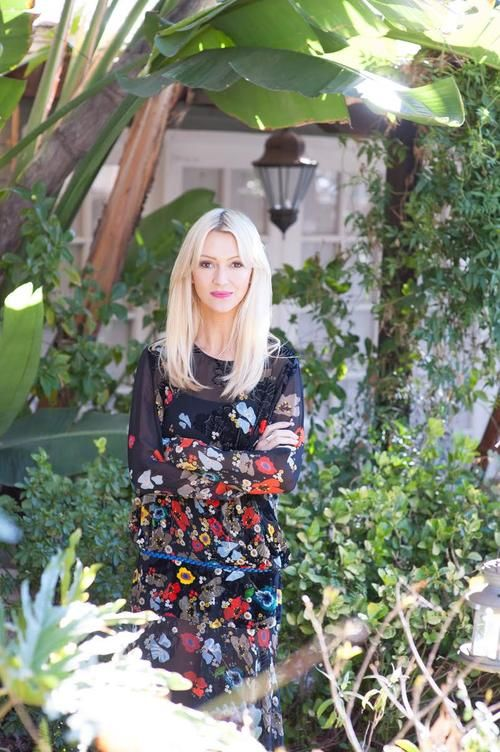 The Talk with Zanna Rassi — JOLIEGAZETTE @ZannaRassi #ZannaRassi #MilkMakeup #Milk #MarieClaire #EEntertainment